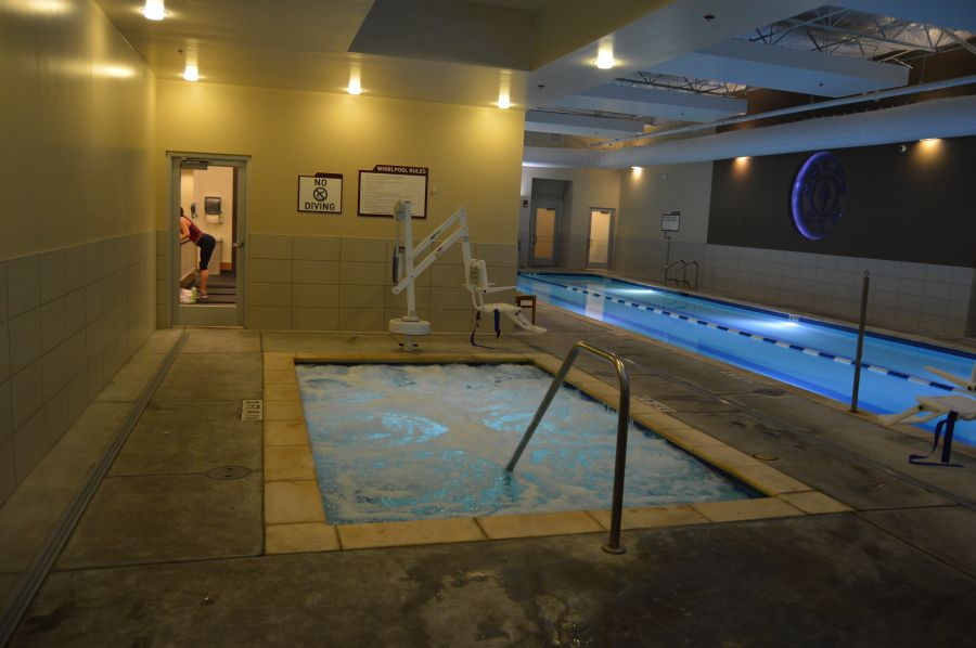fitness center commercial swimming pool projects new wave commercial pool builders austin central texas wave commercial pool builders austin